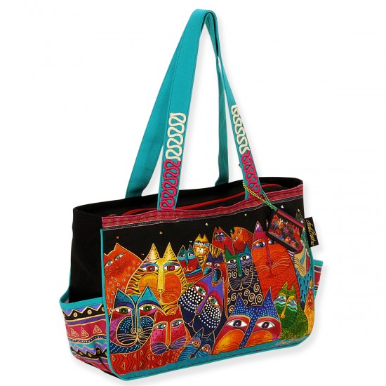 Сумка LAUREL BURCH 5232 FANTASTICATS