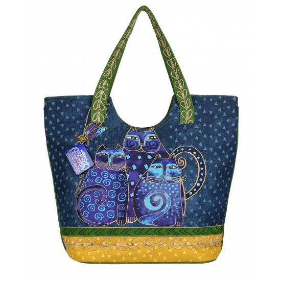 Сумка LAUREL BURCH 4320 FELINE FRIENDS